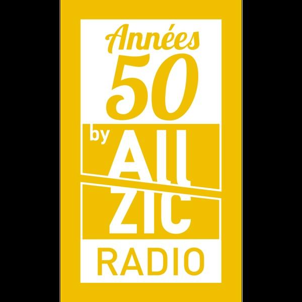 Allzic Radio - Années 50