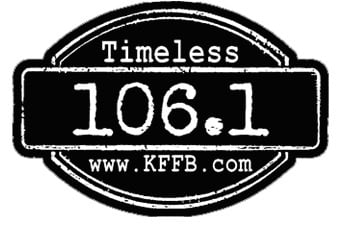 KFFB 106.1 - KFFB