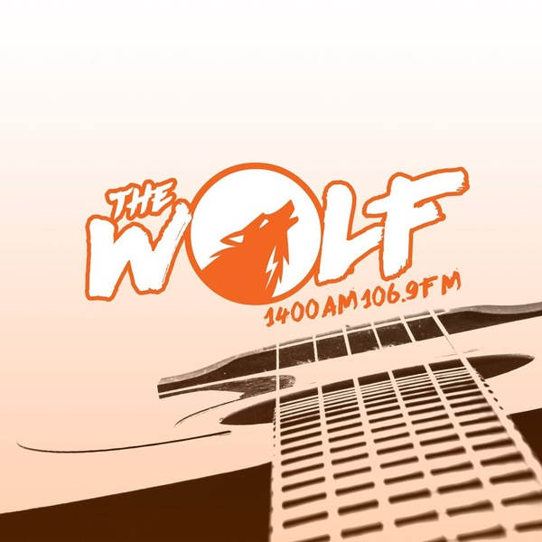 1400AM & 106.9FM The Wolf - WFTG