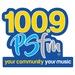 Port Stephens FM 100.9 Logo
