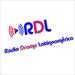 Radio Drama LATAM Logo