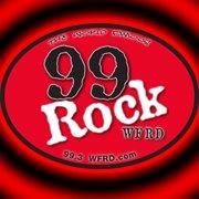 99 Rock - WFRD