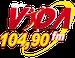 Rádio Vida FM Logo