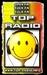 TOP Radio - Folk Logo