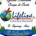 Radio Cristriana Linea de Vida Logo