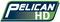 Pelican HD - KPBN Logo