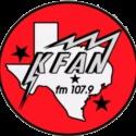 Texas Rebel Radio - KFAN-FM