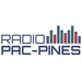 Radio Pac Pines Logo