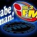 iFM 96.3 - DXWR Logo