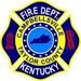 Taylor County Police, Fire, and Rescue Logo