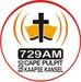 Cape Pulpit / Kaapse Kansel Logo