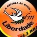 Liberdade FM 95.3 Logo