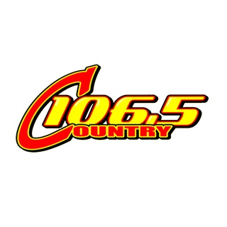 Country 106.5 - CKVG-FM