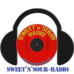 Rv1 Web Radio - Sweet'n'Sour Radio