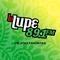 La Lupe - XEGH Logo