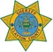 Clayton County Sheriff's Department Logo