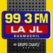 La JL - XHJL Logo
