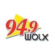 94.9 WOLX - WOLX-FM