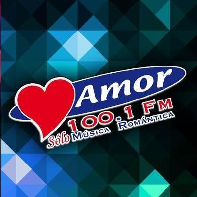 La Nueva Amor 100.1 - XHYU