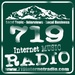 719 Internet Radio Logo