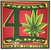 420SmokeRadio Logo