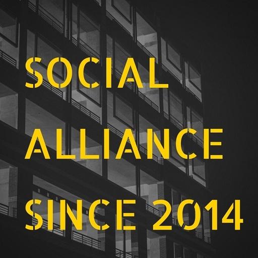 Social Alliance - RADIO MAIN 2.0
