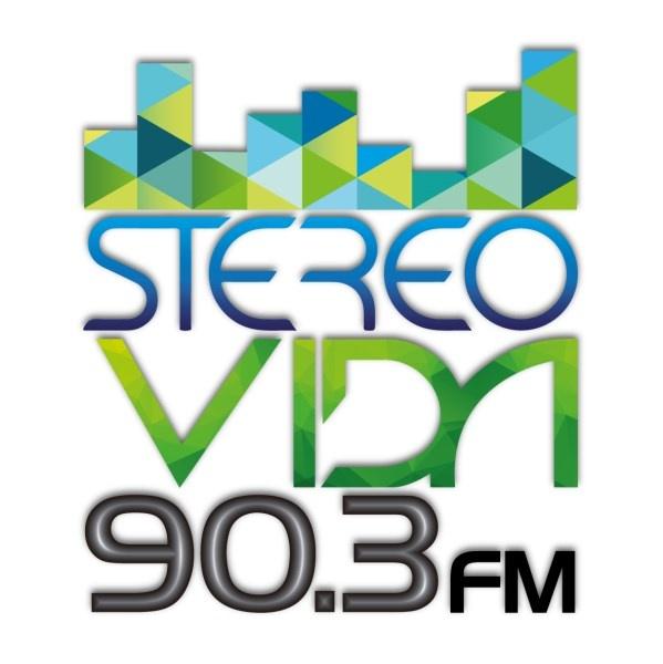 Stereo Vida - XHJPA