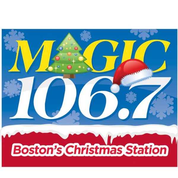 Boston's Christmas Station - WMJX-HD2