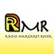 Radio Margaret River (RMR) Logo