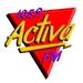 Fm Activa Cordoba Logo