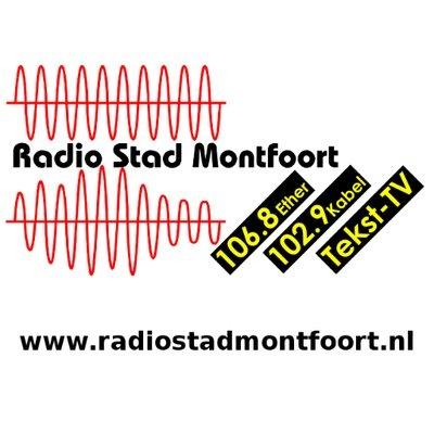Radio Stad Montfoort (RSM)