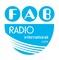 Fab Radio International - Channel 3 Logo