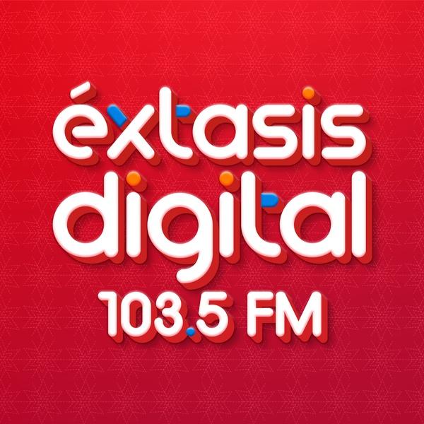 Éxtasis Digital - XHTUG