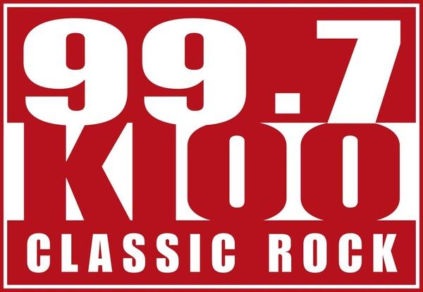 997 Classic Rock - KIOO