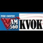 98.7 FM KVOK - KVOK