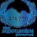Rádio Manhumirim AM Logo