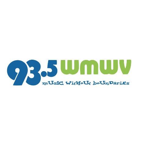 93.5 WMWV - WMWV