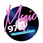 Magic 97.9 - WTRG