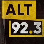 ALT 92.3 - WNYL