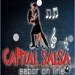 Capital Salsa Logo