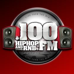 .100 Hip Hop and RNB FM
