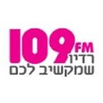 109FM Israel Logo