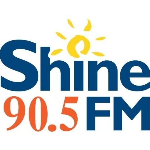 90.5 ShineFM - CKRD-FM