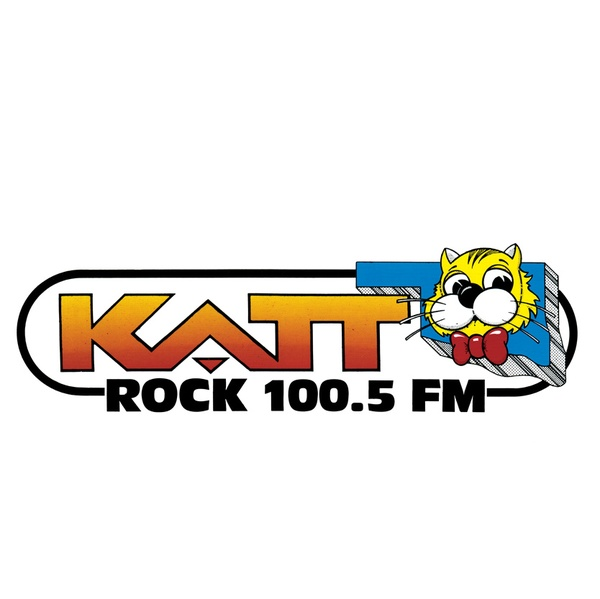 Rock 100.5 The KATT - KATT-FM