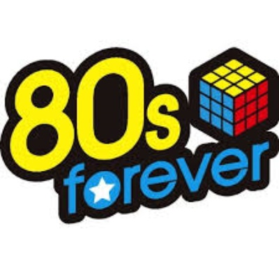 DJ Sangu - 80s Forever Young