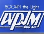 800 WPJN - WPJM