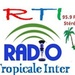 Radio Tropical Inter Logo