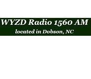 WYZD Radio 1560 AM - WYZD