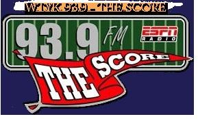 93.9 The Score - WYTK