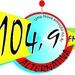 Rádio Alternativa FM 104.9 Logo
